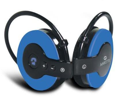 Amketter headphone