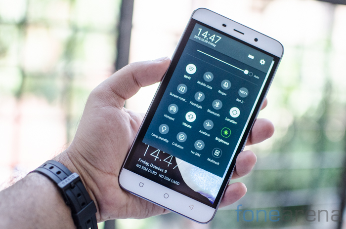 Coolpad Note 3-6