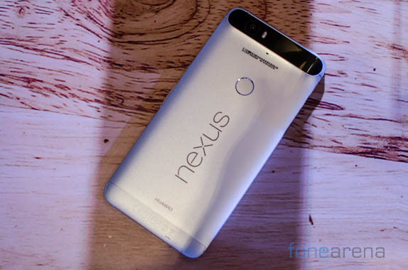 Huawei Nexus 6P -4