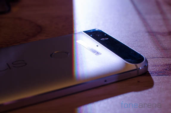 Huawei Nexus 6P -6