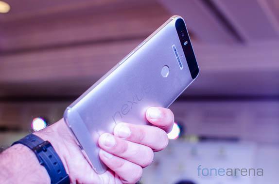 Huawei Nexus 6P -8