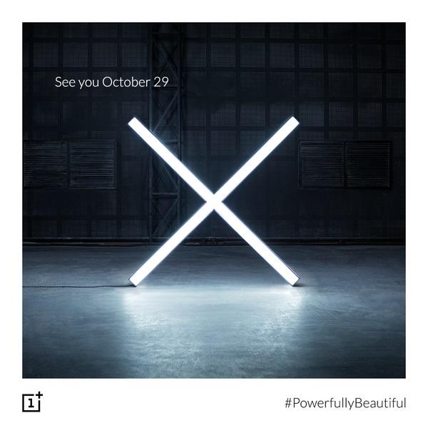 OnePlus X launch