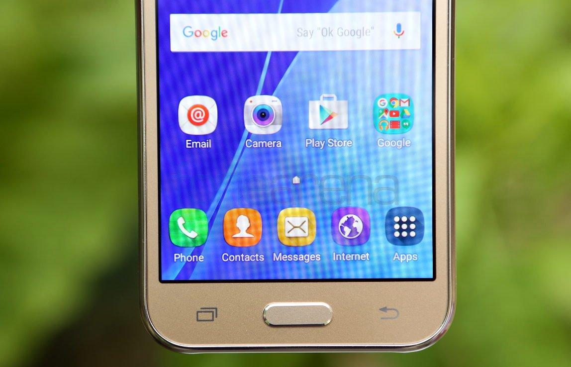 Samsung Galaxy J2 Review