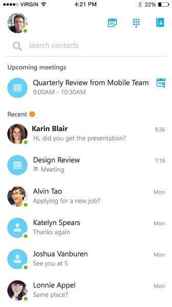 Skype-for-Business-iOS-app
