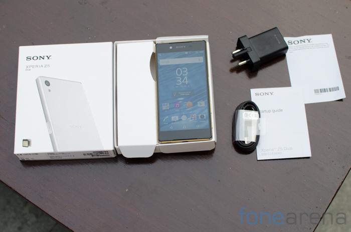 Sony Xperia Z5 -2