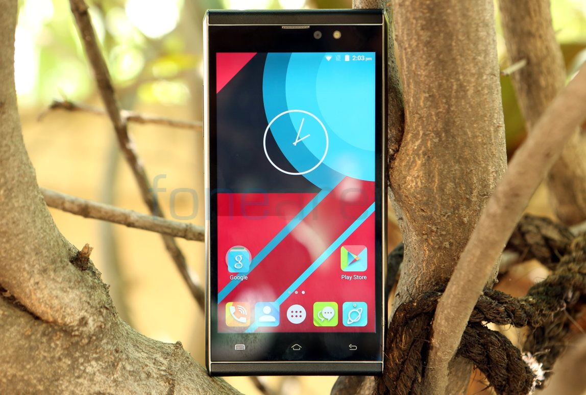 Xolo BLACK 1X Review