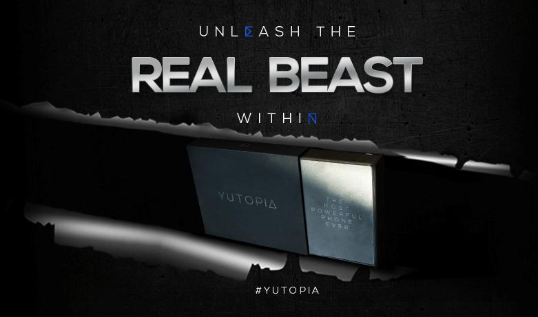 YU YUTOPIA teaser