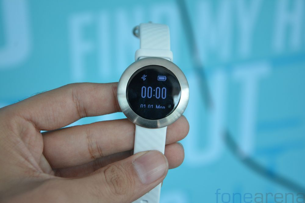 Huawei Honor Band Z1 Photo Gallery