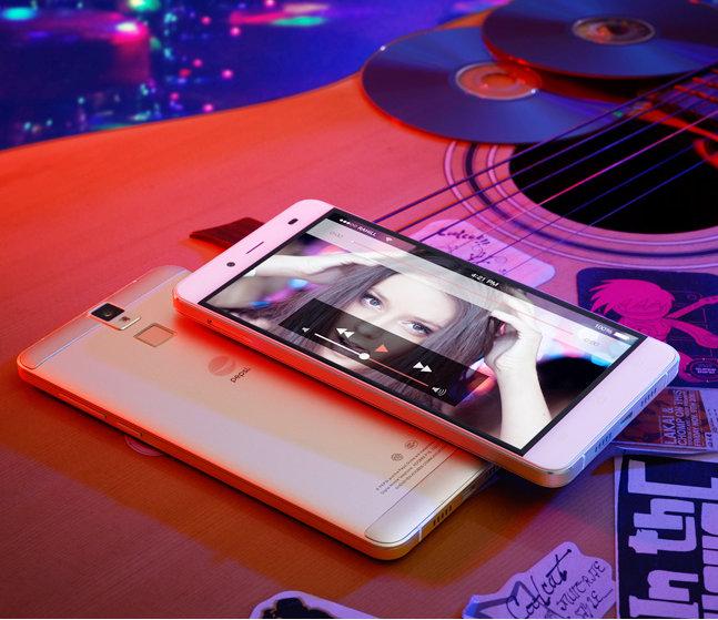 Pepsi Phone P1 P1s