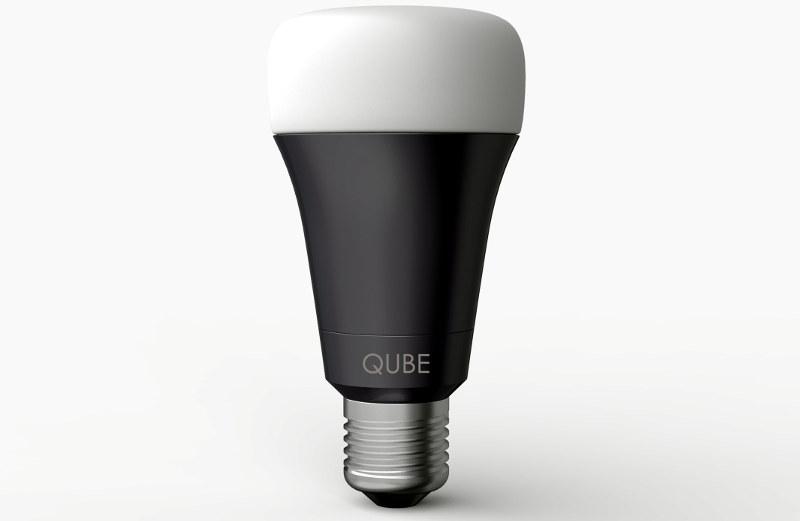 Qube Smart Bulb