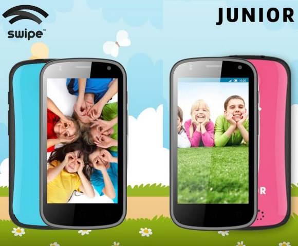 Swipe-Junior