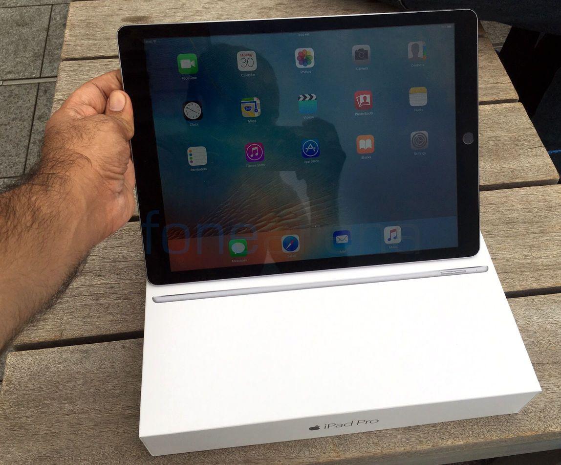 Apple iPad Pro_fonearena-07
