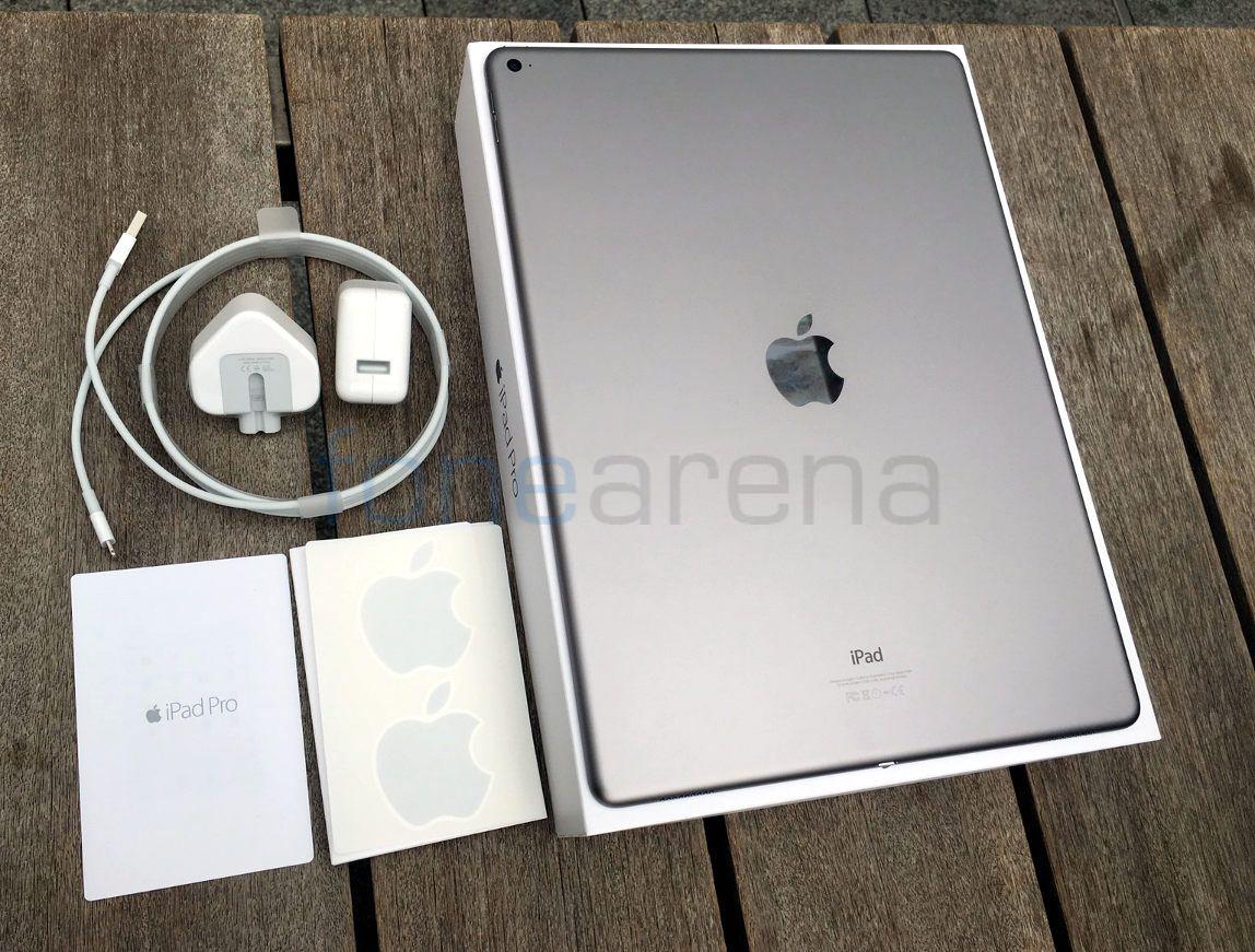 Apple iPad Pro_fonearena-08