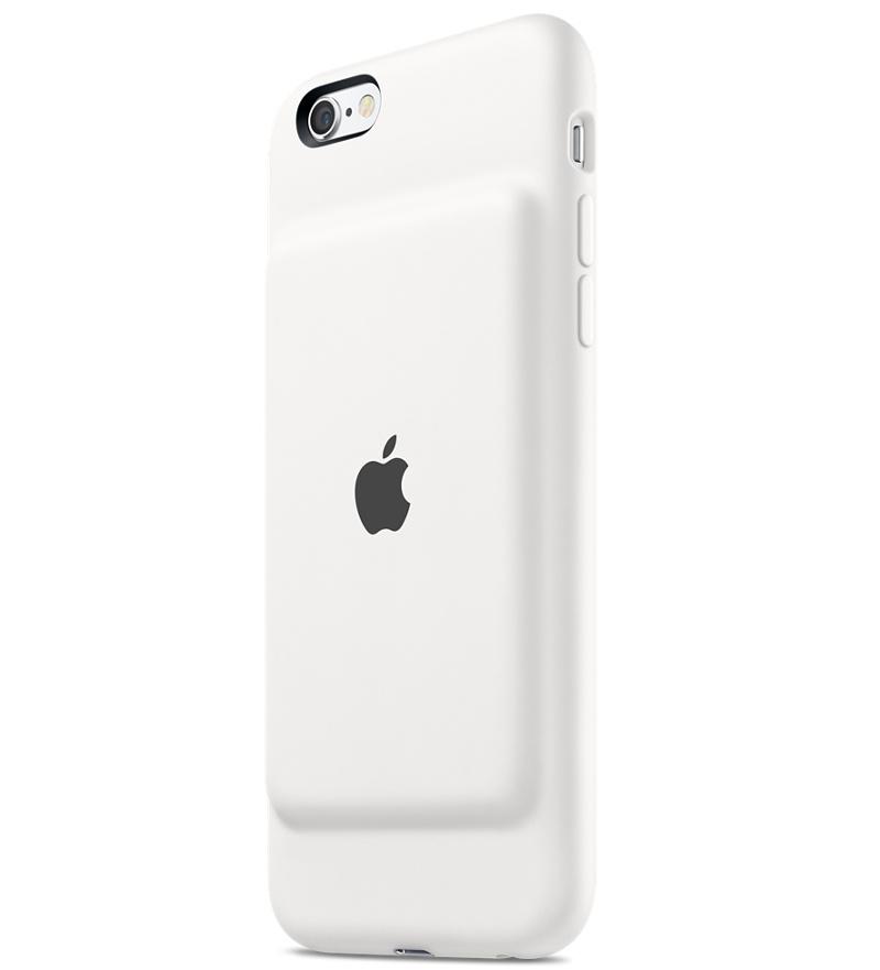 Apple iPhone 6s Smart Battery Case