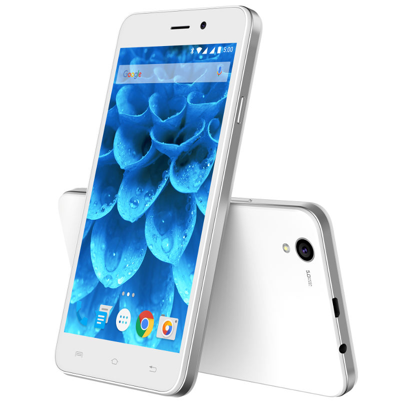 Lava Iris Atom and Iris Atom 3 launched for Rs  4249 and Rs