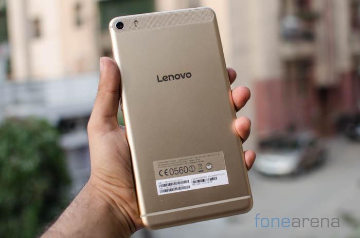 Lenovo Phab Plus -10