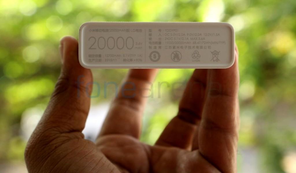 Xiaomi Mi 20000mAh Power Bank_fonearena-03