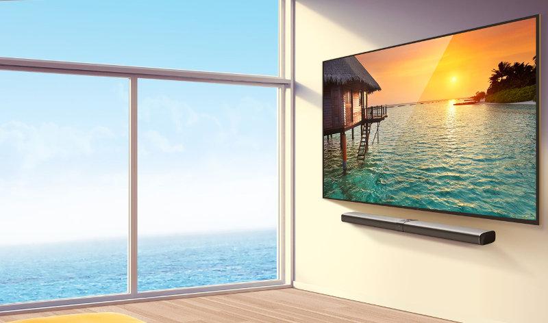 Xiaomi Mi TV 3 70-inch