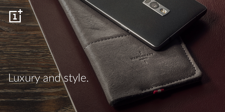 OnePlus 2 Hard Graft luxury case now available in India – Costs Rs 7,499