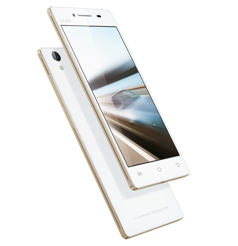 Vivo Y51L With 5-inch Display, 7.5mm Slim Body, 4G LTE