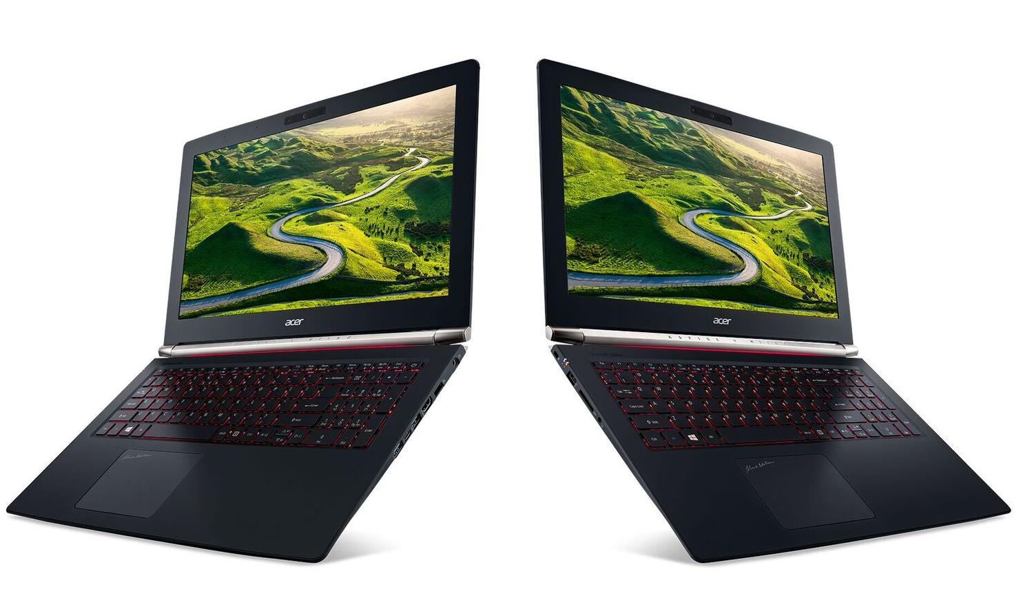 Acer Aspire V Nitro Black Edition notebook