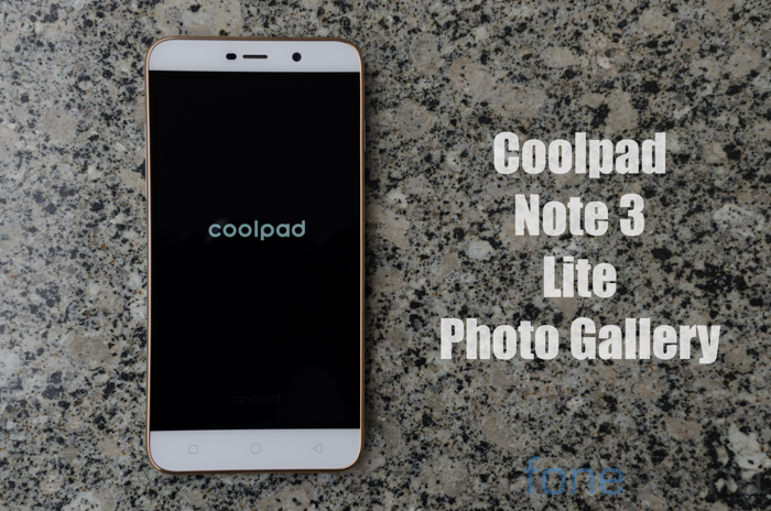 Coolpad Note 3 Lite -11