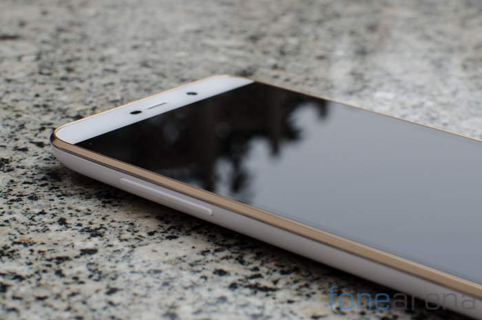 Coolpad Note 3 Lite Photo Gallery & Hands On