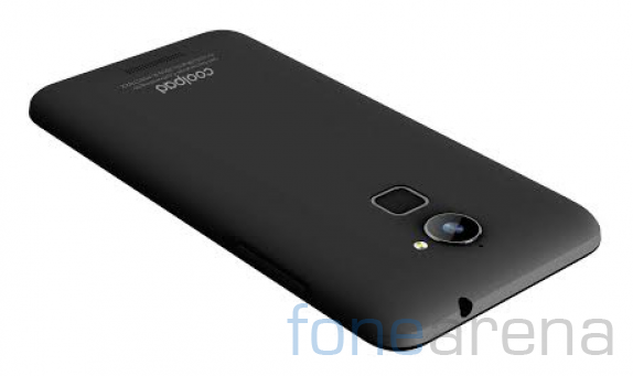 Coolpad Note Lite