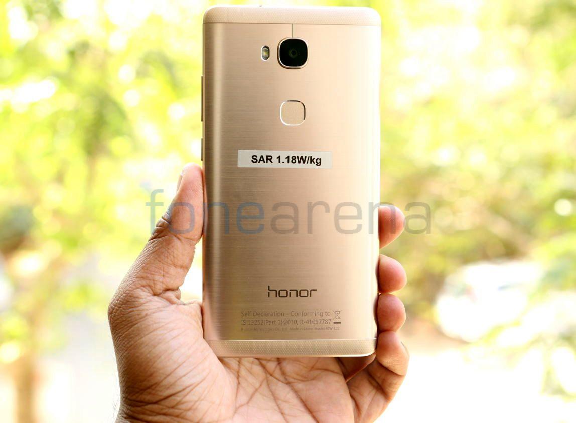 Weekly Roundup: Huawei Honor 5X, Oppo F1, Lenovo Vibe X3
