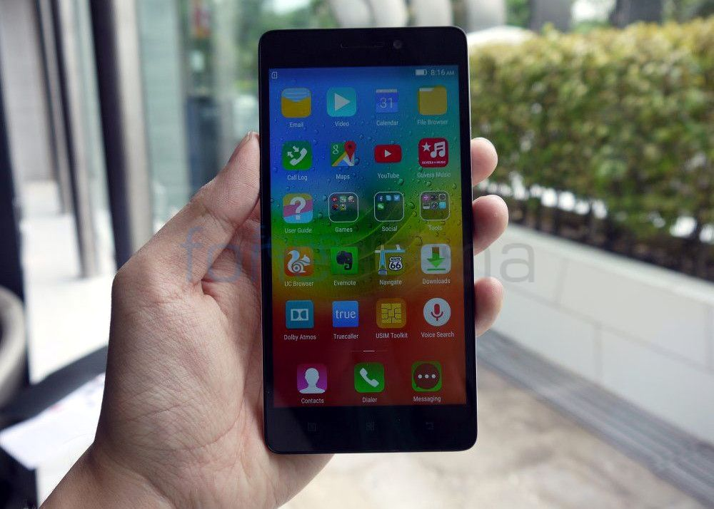 Weekly Roundup: Coolpad Note 3 Lite, Lenovo A7000 Turbo