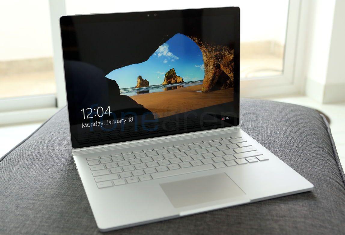 Microsoft Surface Book _fonearena-10
