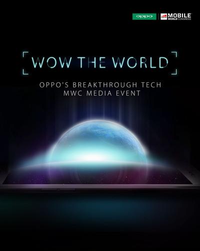OPPO_MWC_teaser