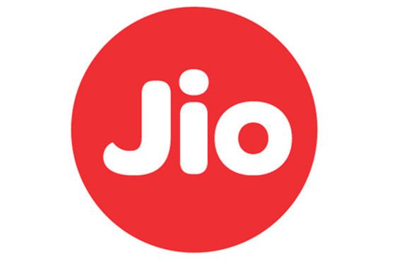 Reliance Jio new logo