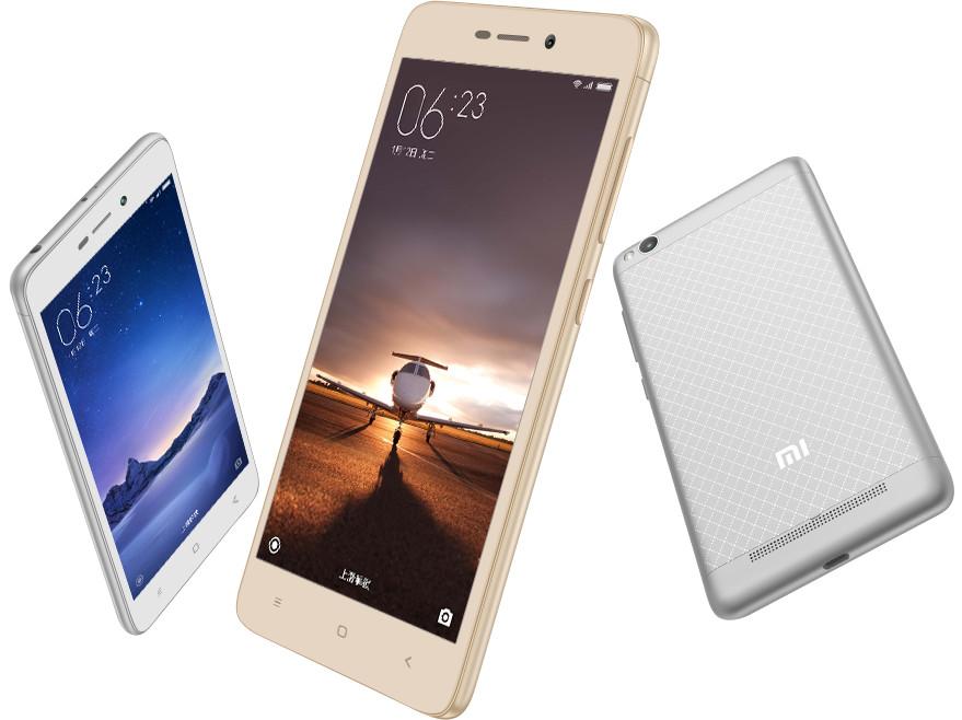 Xiaomi выпустила бюджетный смартфон-долгожитель