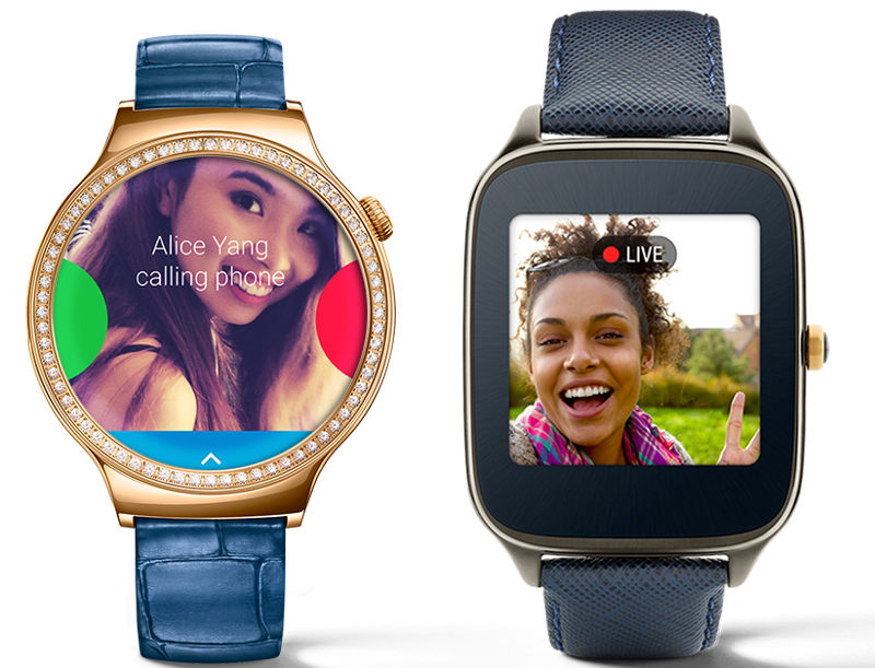 Android Wear 1.4: New Gestures, More Voice Commands for Messaging and Speaker Support