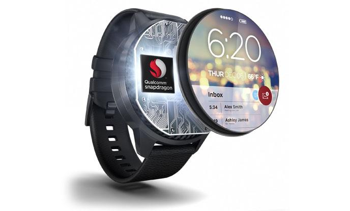 Qualcomm Snapdragon Wear 2100