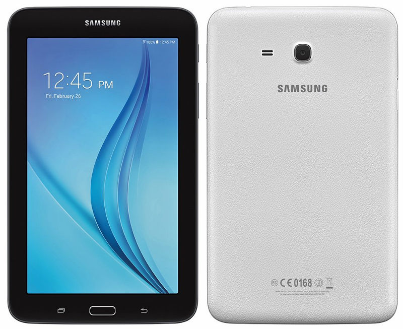 Samsung Galaxy Tab A 2016 And Galaxy Tab E 7 0 Press Images Surface