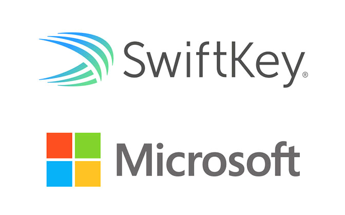 SwiftKey Microsoft