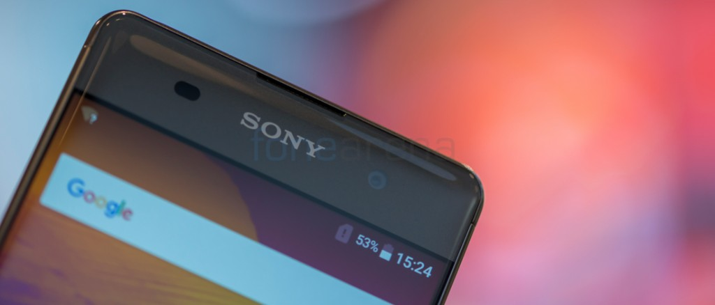 Sony F3216 with 21MP camera, 16MP front camera and F3311 surface in