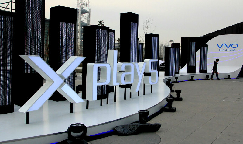 vivo Xplay5