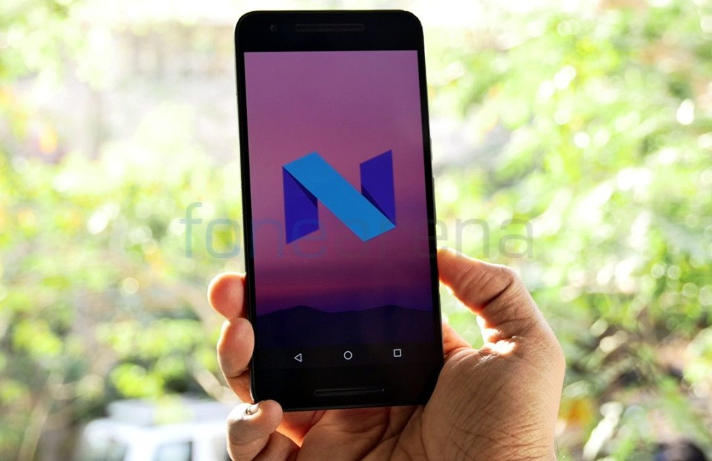 Android N_fonearena