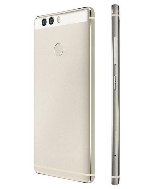 Huawei P9 leak