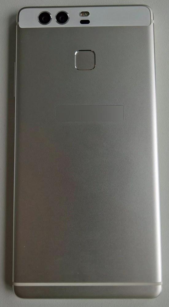 Huawei P9 new leak-1