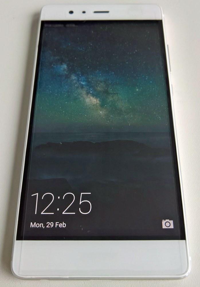 Huawei P9 new leak