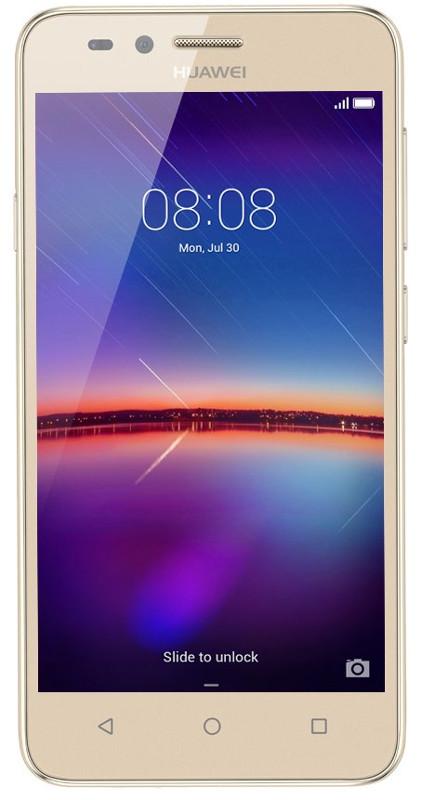 Huawei Y3 II leak