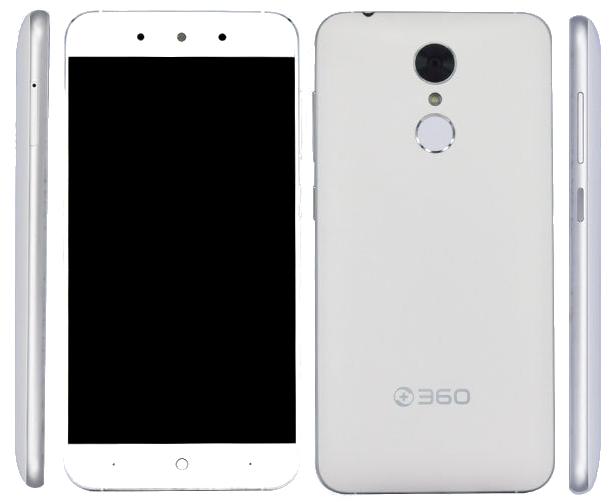 Qiku F4 Qihoo 360