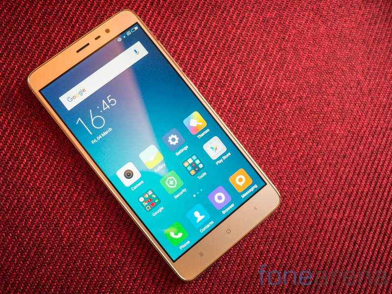 Redmi Note 3 Review -2