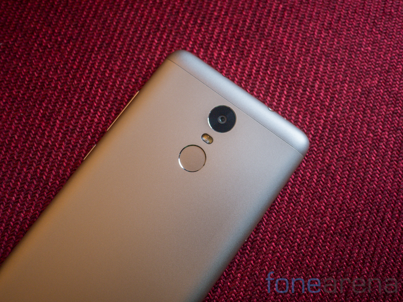 Redmi Note 3 Review -5