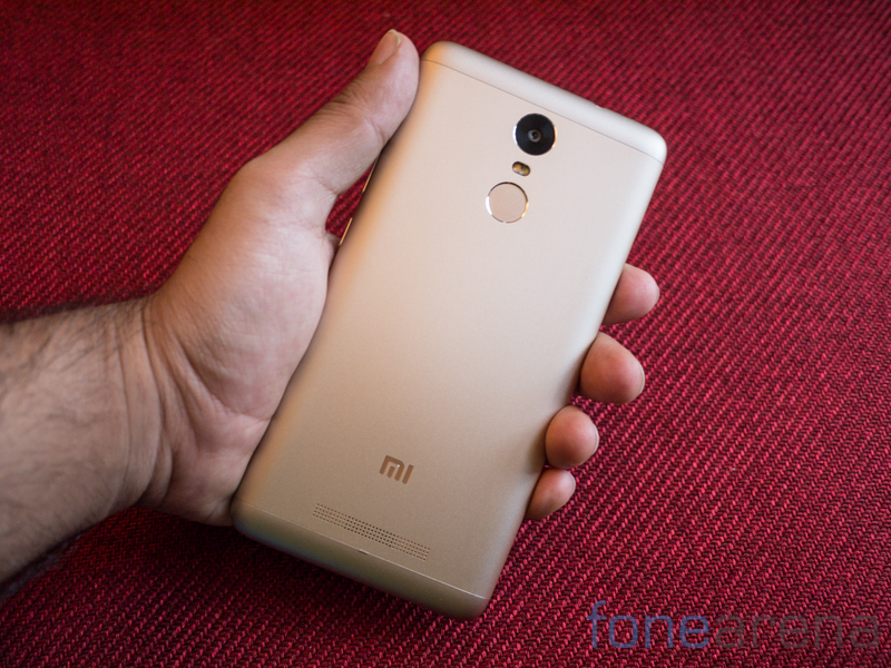 Redmi Note 3 Review -8
