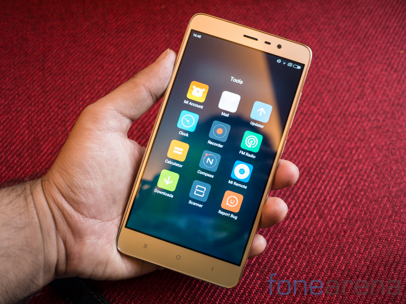 Redmi Note 3 Review -9